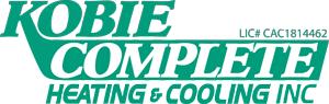 Kobie Complete logo